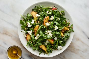 lh-arugula-salad-with-peaches-goat-cheese-and-basil-articleLarge